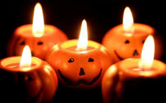 halál halloween halottak napja 21. század