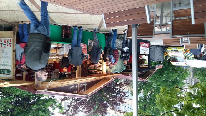 Budapest esemény halas ázsiai étterem étteremlánc belföld