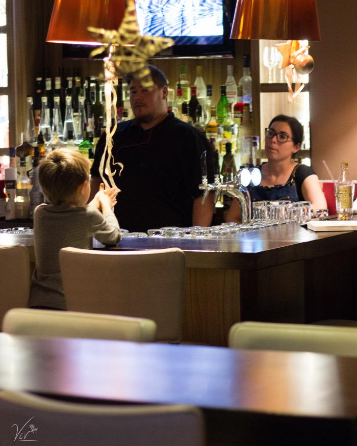 Budapest forrócsoki forralt bor IX. kerület kávé kávézó bár menü van koktél étterem Mester utca A-tól Z-ig