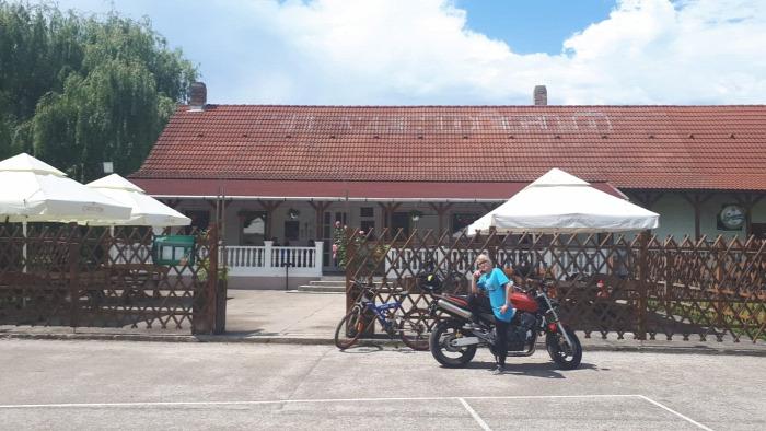 belföld Héreg vendégposzt étterem