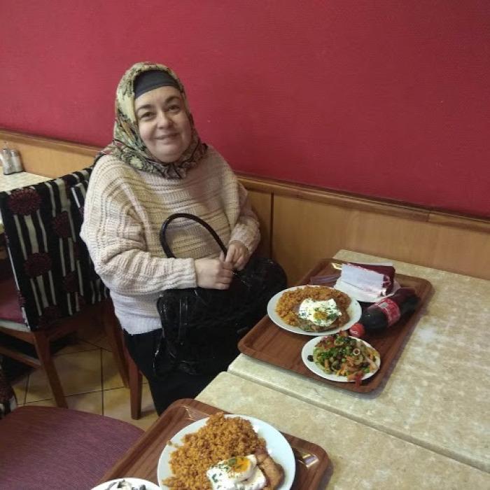 belföld Budapest török kávé török XIII. kerület vendégposzt Ramadán