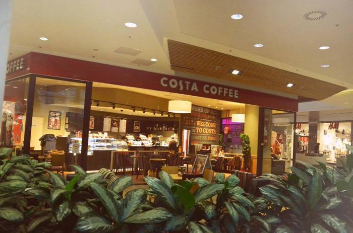 kávé wifi XI. kerület kávézólánc Budapest belföld