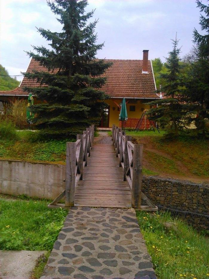 kávé étterem Mátra hazai szlovák ételek tájjellegű sztrapacska