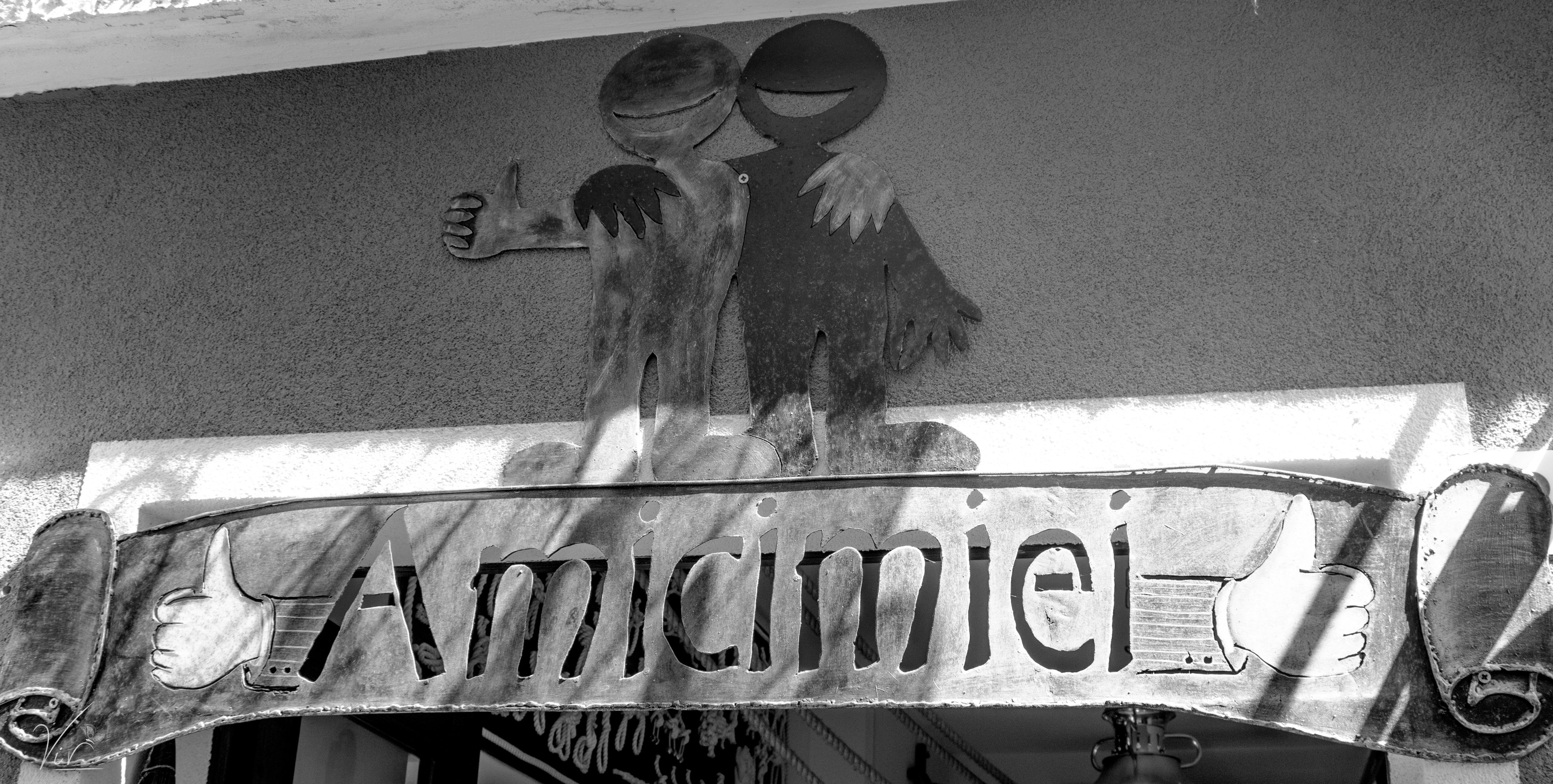 olasz taverna, ahol hal a kotelezo! – Osteria Amicimiei