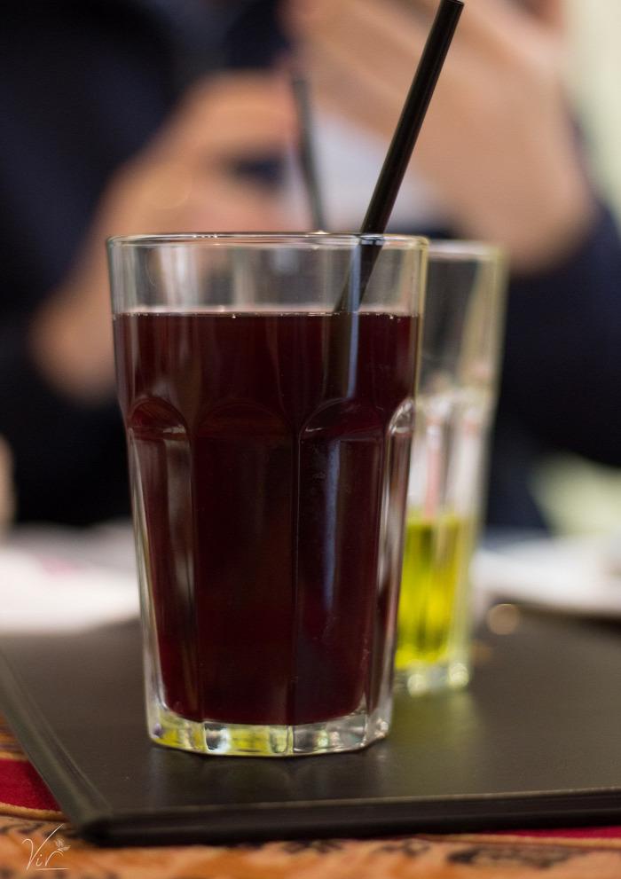 belföld Budapest IX. kerület bisztró étterem perui tengeri kávé egzotikus sütemény