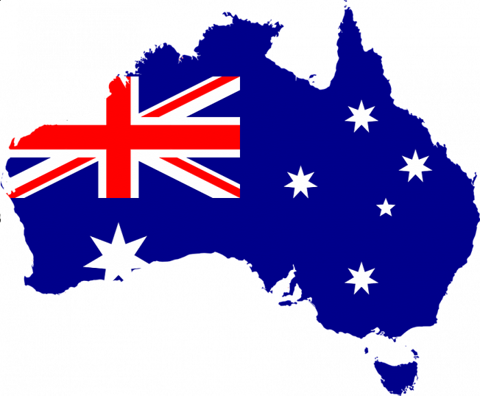 külföld Ausztrália Adelaide olasz konyha kenguru pizza pizzázó