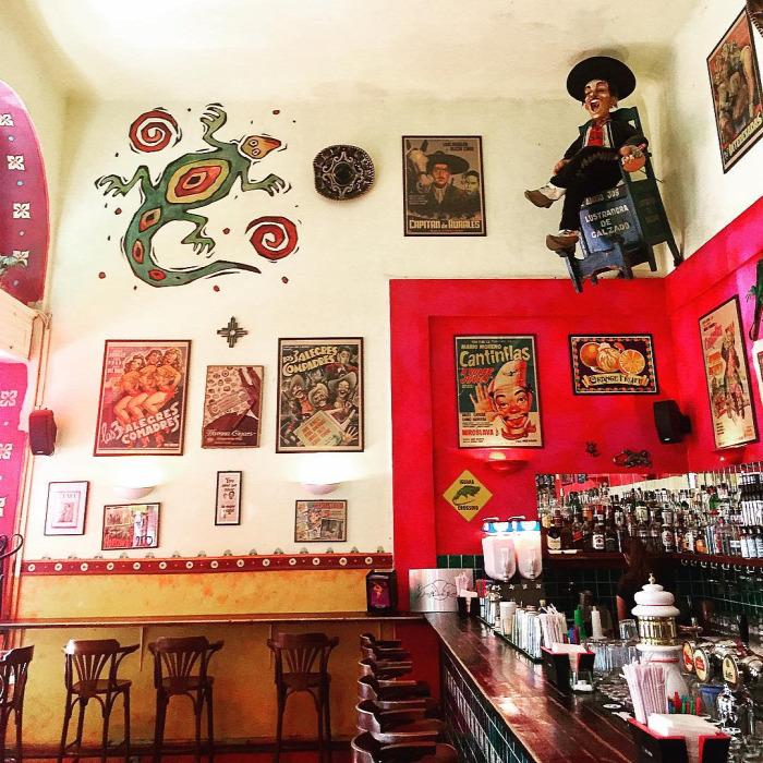 belföld Budapest bár V. kerület koktél mexikói burrito sütemény taco texmex torta wifi étterem tequila