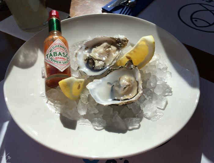 Budapest kávé VI. kerület étterem bisztró halak halas tengeri francia stílus osztriga belföld