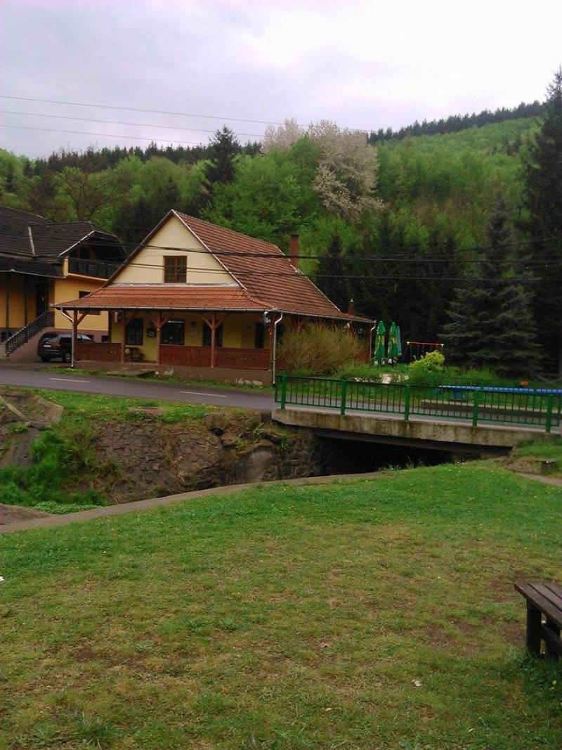 kávé étterem Mátra hazai szlovák ételek tájjellegű