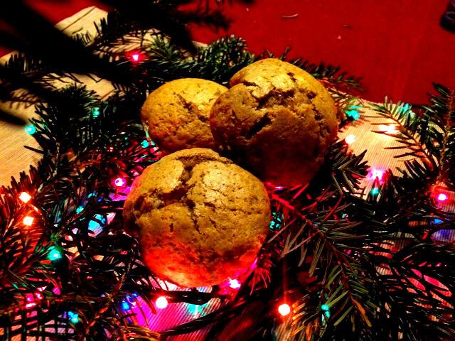 muffin gyors édesség vacsoragyar desszert karácsony