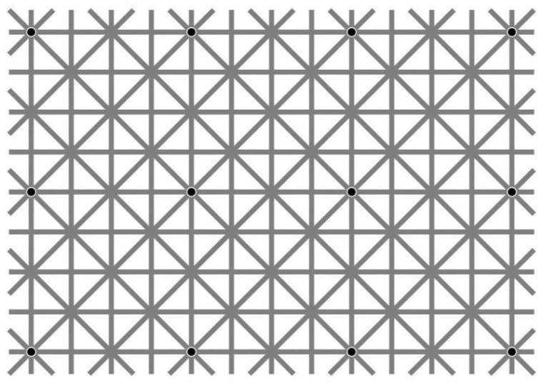 optikai illúzió feladat