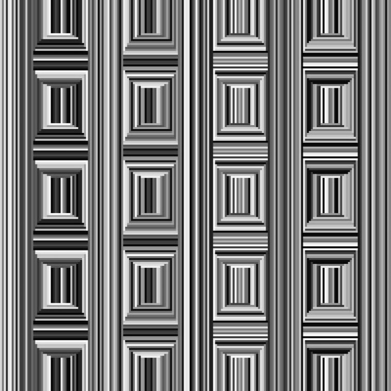 optikai illúzió