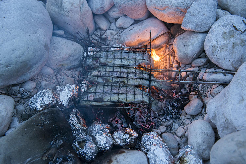 piknik  szabadsaghid  szlovénia olaszország soca
