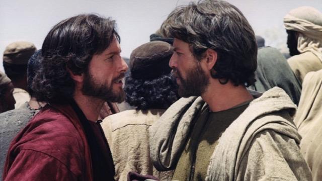 keresztényüldözés