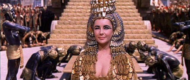 Kleopátra