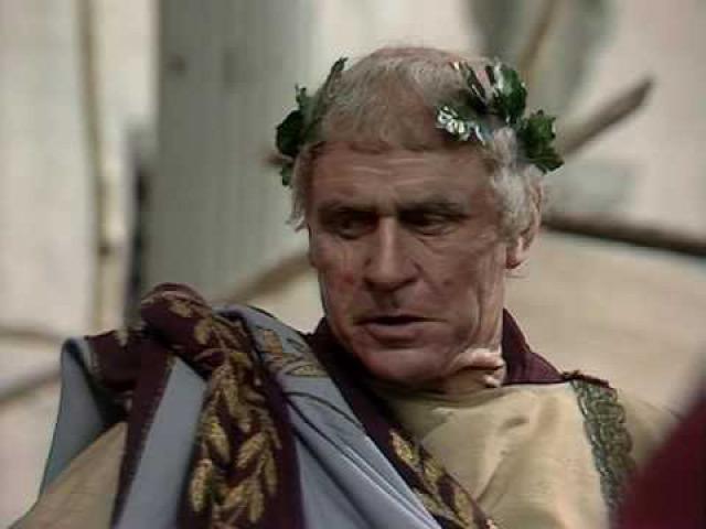 Claudius  Macskafogó  történelem  kultúra