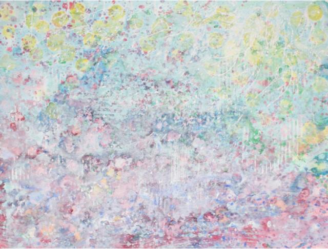 autista festmény