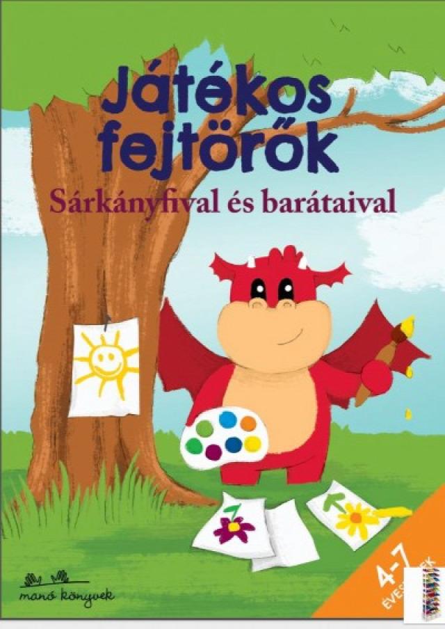 Könyvajánló 6 Kaland Magyar Ifjúsági Fantasy
