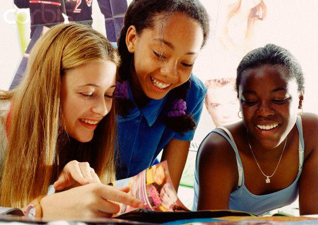 Könyvajánló Blog 7 Ifjúsági