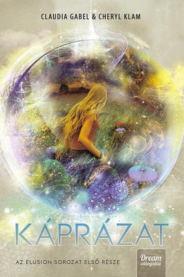 Könyvajánló 5 Disztópikus sci-fi Sorozat Felnőtt Young Adult