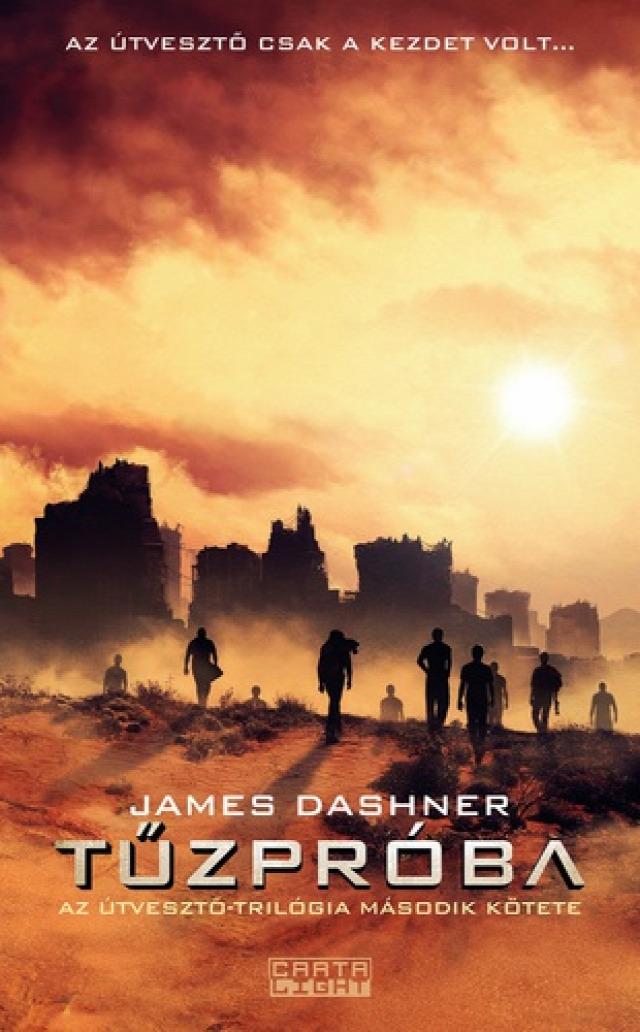 Könyvajánló Fantasy Disztópikus Ifjúsági