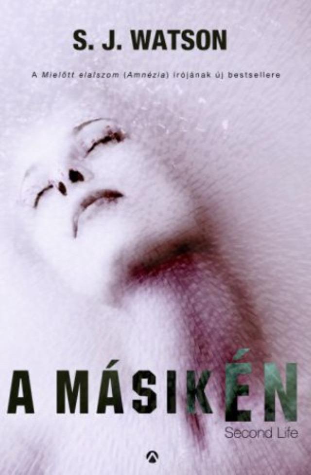 Könyvajánló 5 Krimi Thriller Felnőtt