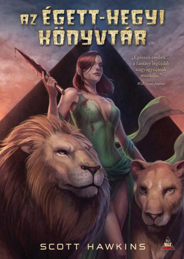 Könyvajánló 4 Kaland Fantasy Felnőtt Horror