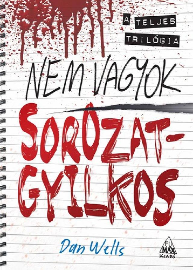 7 Krimi Thriller Fantasy Felnőtt Sorozat Horror Könyvajánló