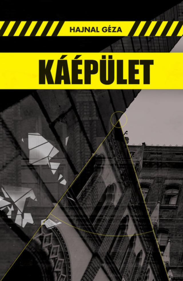 Könyvajánló Felnőtt Magyar Krimi 4