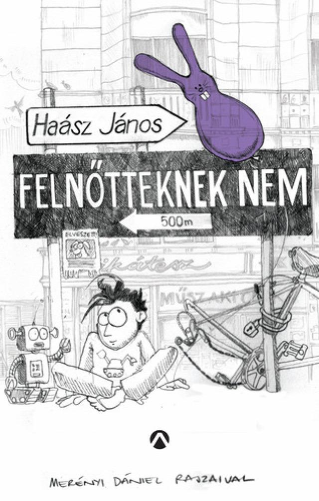 Könyvajánló 5 Magyar Humor Ifjúsági