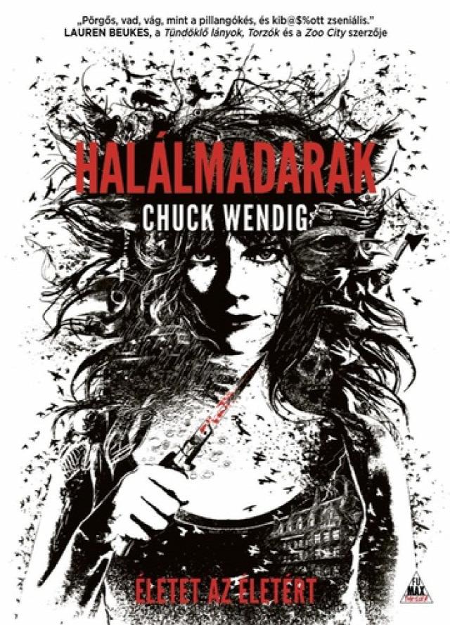 Könyvajánló Sorozat 4 Thriller Felnőtt Horror Krimi