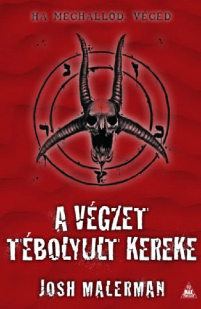 4 Thriller Fantasy Könyvajánló