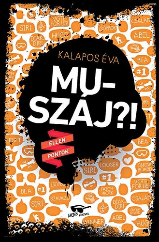 Könyvajánló Magyar Young adult Ifjúsági 5