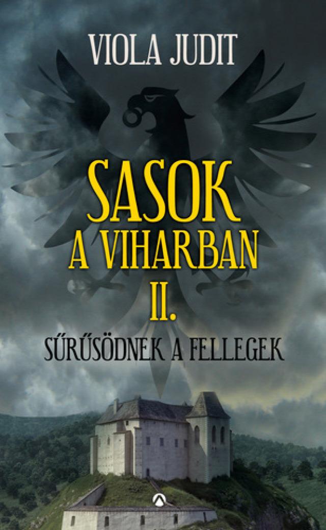 Könyvajánló Magyar Felnőtt Történelmi Sorozat 4