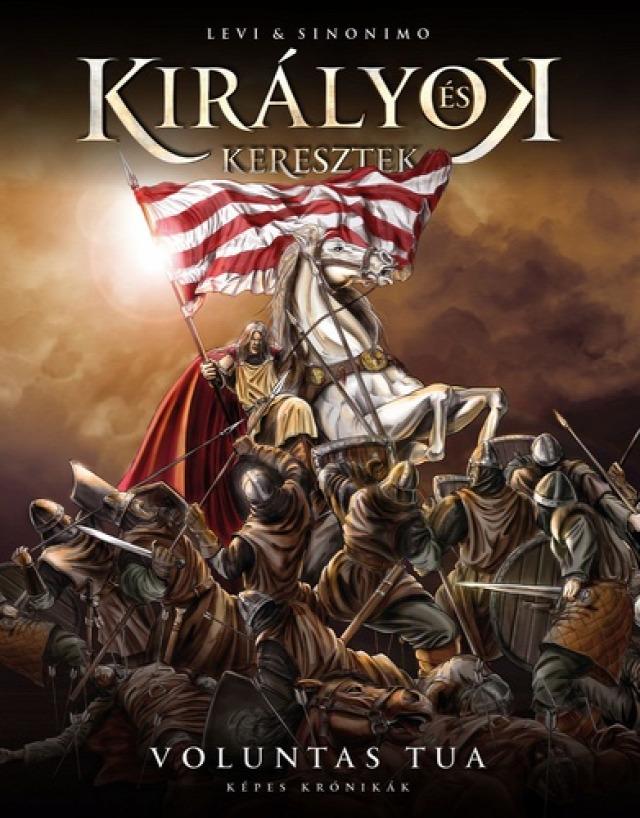 Könyvajánló Képregény Magyar Sorozat Történelmi Háborús Felnőtt 5