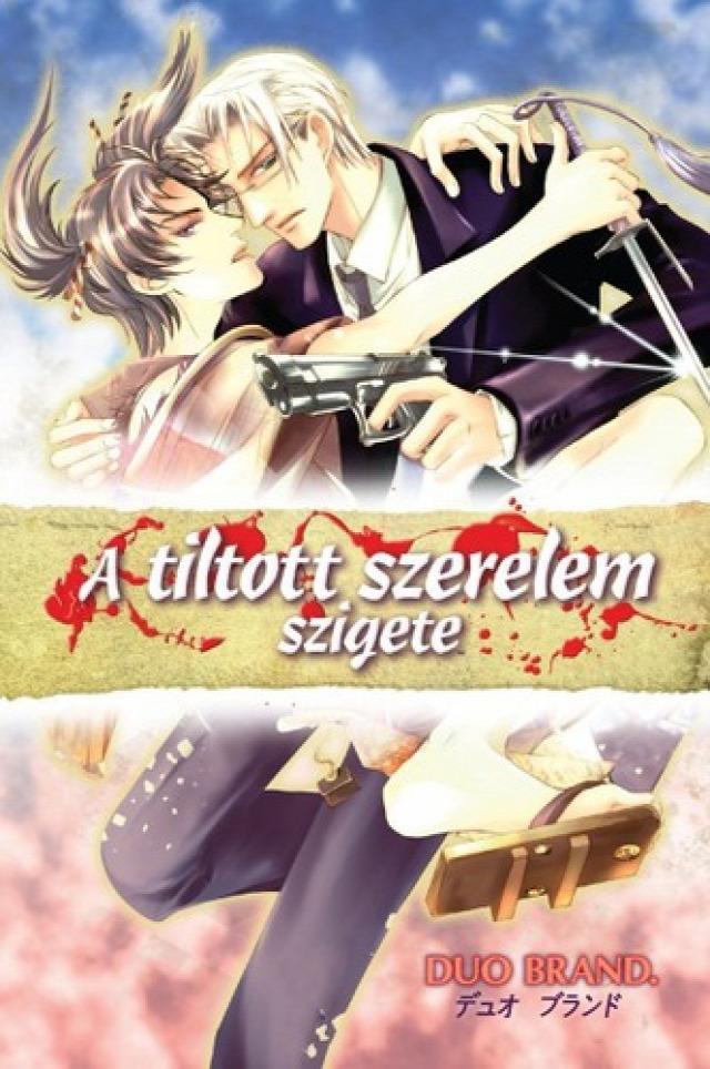 Könyvajánló 4 Manga Krimi Romantikus Felnőtt
