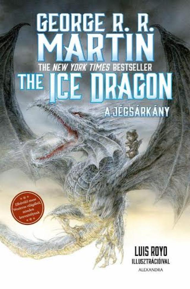 Könyvajánló Ifjúsági fantasy 5