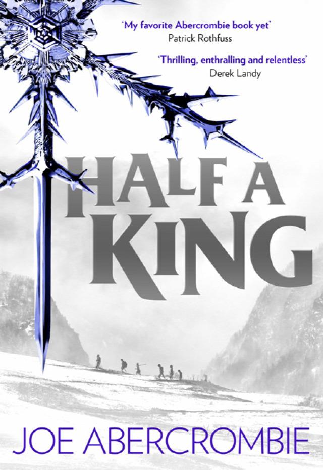 Könyvajánló Young Adult Fantasy Sorozat Kaland 7