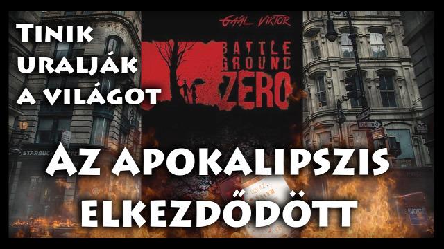 Könyvajánló Sci-fi Felnőtt Disztópia Thriller Magyar 6