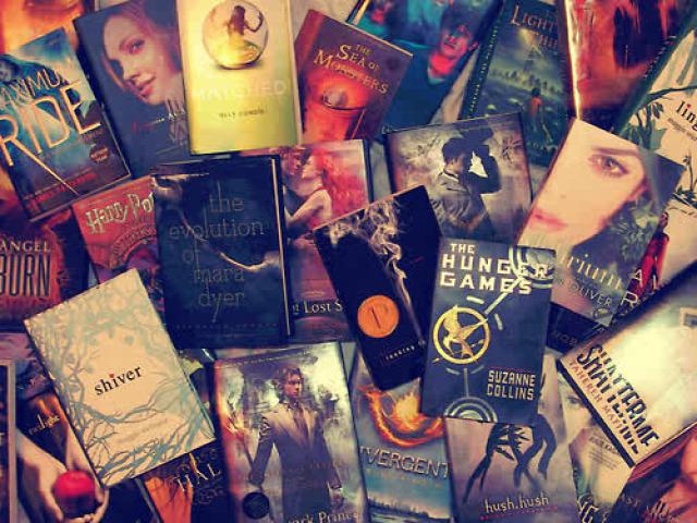 Blog Könyvajánló