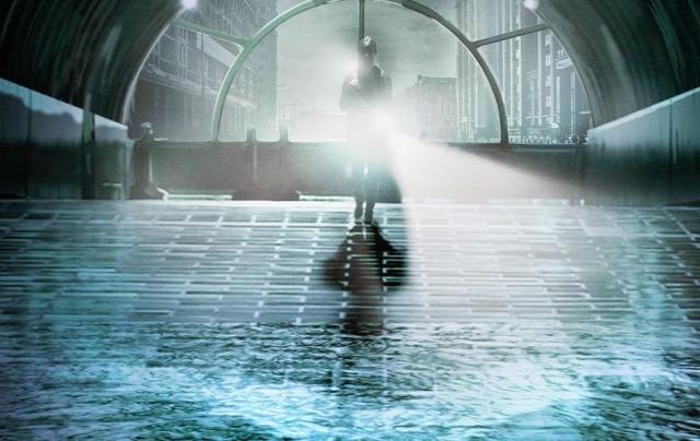 Könyvajánló Sci-fi Disztópikus 7
