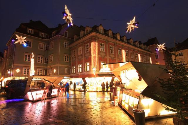 Ausztria Stájerország Graz adventi vásár