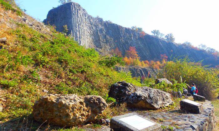 Magyarország Veszprém megye hegy Hegyestű