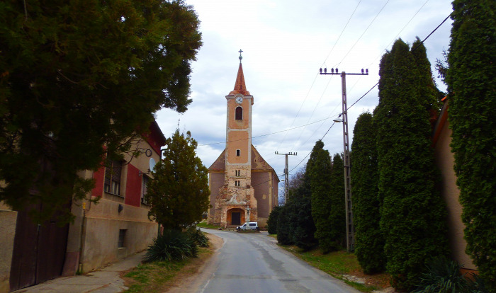 Magyarország Baranya megye Mecsek túraút hegy Jakab-hegy