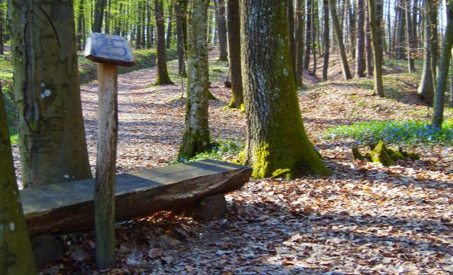 Szlovénia Lendva Dobrovnik túraút