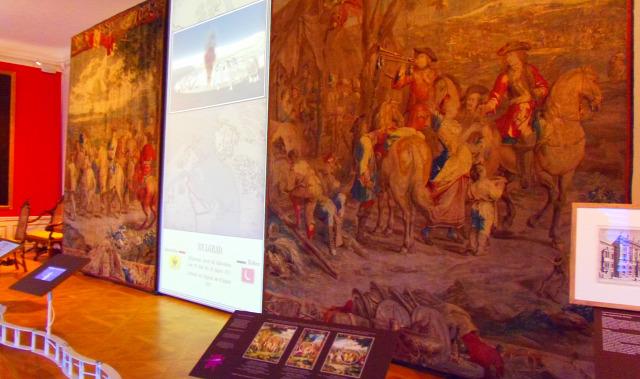 Ausztria Alsó-Ausztria várak Schloss Hof
