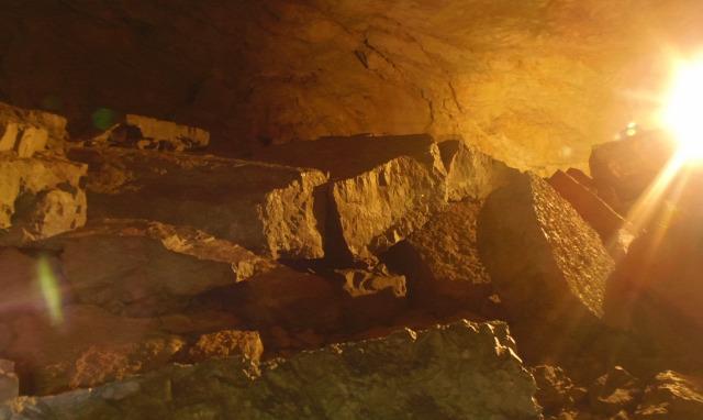 Ausztria Alsó-Ausztria Hochkar barlang