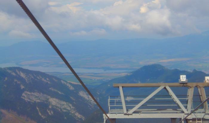 Szlovákia Alacsony-Tátra Tátra Chopok Jasná hegy