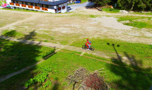 Szlovákia Chopok Jasná libegő Tátra Alacsony-Tátra