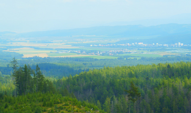 Szlovákia Magas-Tátra Tátra vonat